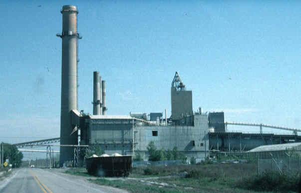 Portland Cement Plants : Portland cement